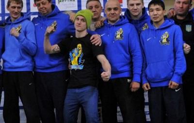 Бокс: Украинские атаманы назвали состав на новый сезон WSB
