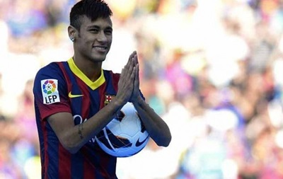 Барселона подовжила контракт із Неймаром до 2020 року
