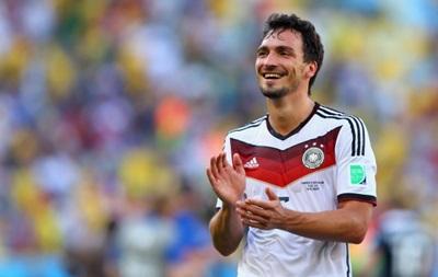 Манчестер Юнайтед взимку посилиться захисником збірної Німеччини - джерело
