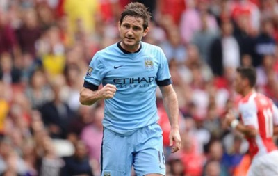 Mirror: Лемпард погодився залишитися в Манчестер Сіті до кінця сезону