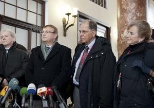 Немецкие врачи признали: Тимошенко нуждается в больничном стационаре