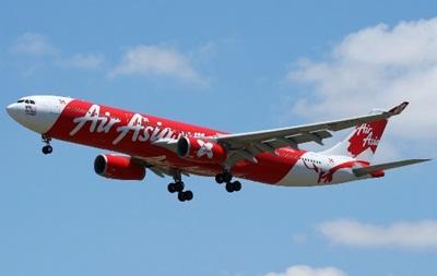 Літак малайзійської компанії зник з радарів авіадиспетчерів
