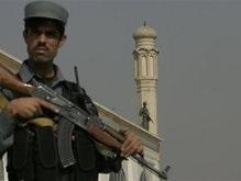 В Афганистане полицейский расстрелял солдат США