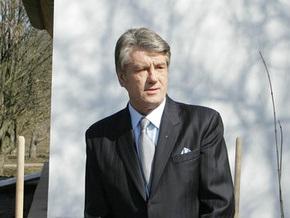 Ющенко назвал незаконным сегодняшнее решение Рады