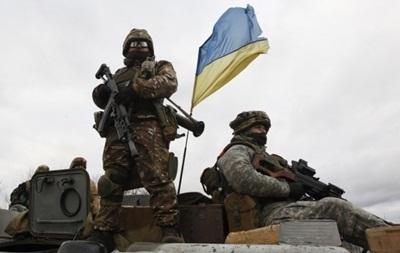 День  тиші  на Донбасі приніс втрати. Карта АТО за 29 грудня