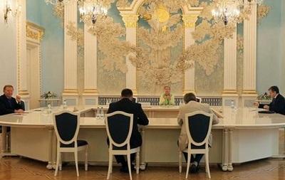 Україна не переглядатиме мінські домовленості