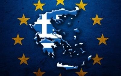 МВФ припиняє фінансову допомогу Греції