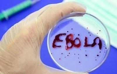 В Шотландии зафиксирован случай заражения вирусом Эбола