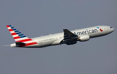 Самолет American Airlines совершил экстренную посадку на Ямайке