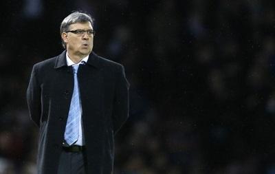 Главный тренер сборной Аргентины назвал провалом свою работу в Барселоне