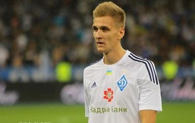 В Польше советуют Теодорчику уйти из Динамо