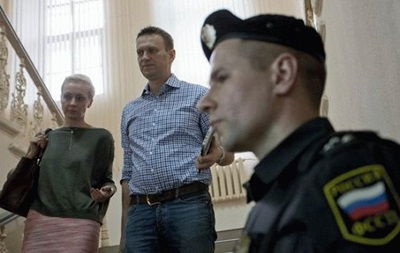 У Росії заборонили поширювати останнє слово Навального - ЗМІ