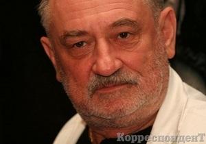 Герман рассказала, о чем написал Богдан Ступка в письме Януковичу