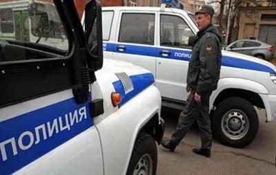 В Москве стягивают полицию на митинг против приговора Навальному