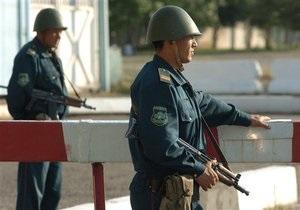 В Ташкенте взорвался автобус: погибли шесть человек
