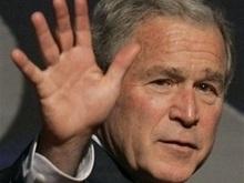 Украина не будет местом постоянного размещения войск НАТО - Буш