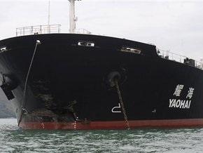 В Гонконге начался суд по делу об аварии украинского судна