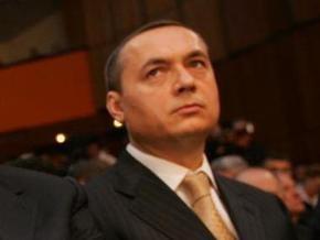 Лавринович объявил об отзыве Мартыненко с поста главы фракции НУ-НС