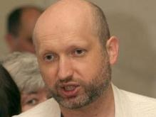 Турчинов обвинил Секретариат в цинизме