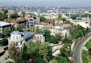 Янукович назвал жителей Севастополя  oбразцовыми патриотами