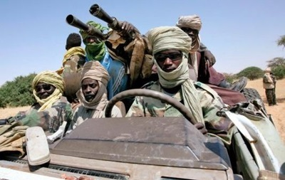 Бойовики Боко Харам викрали 40 людей у Нігерії