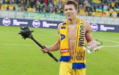 ЗМІ: Динамо запропонувало Коноплянці п ятирічний контракт