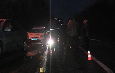 В Винницкой области водитель обстрелял сотрудников ГАИ