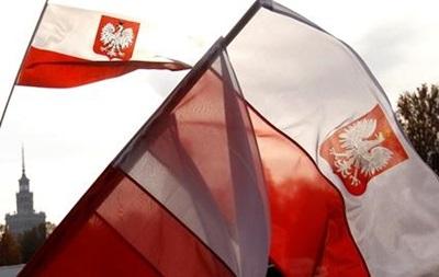 Украина передала Польше документы советских спецслужб