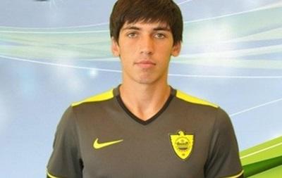 У Дагестані застрелили 20-річного гравця Анжі