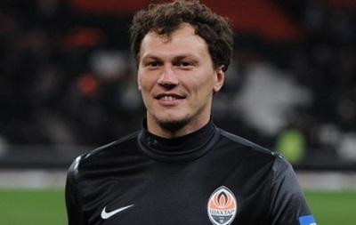 Андрій П ятов продовжив контракт із Шахтарем - джерело