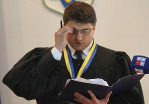 В интернете появился полный текст приговора Тимошенко