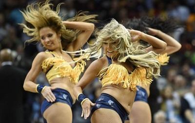 Фотогалерея. Спортивные кадры недели: Танцующие девушки и победные апельсины