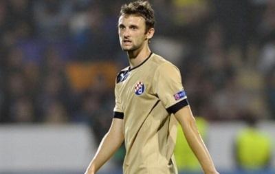 Киевское Динамо интересуется хорватским талантом