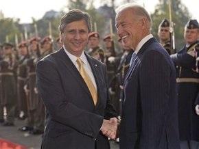Чехия согласилась сотрудничать с США по новой системе ПРО