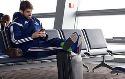 Динамо получило первых соперников по товарищеским матчам
