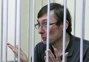 Адвокат: Луценко будет находиться под стражей бессрочно