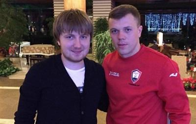 Гай объяснил свое решение продолжить карьеру в Азербайджане