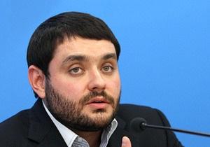 Сын Щербаня заявляет об исчезновении материалов из дела об убийстве его отца