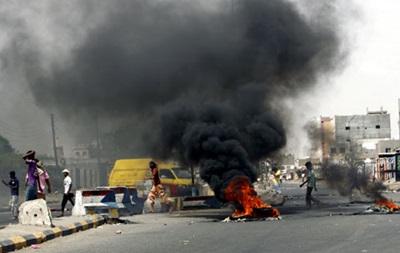 У столиці Ємену пролунав вибух біля коледжу