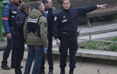 В редакции французcкого журнала Charlie Hebdo застрелены 11 человек