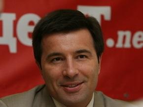 Коновалюк выиграл в Печерском суде дело у СБУ