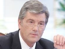Ющенко считает, что Жвания причастен к его отравлению