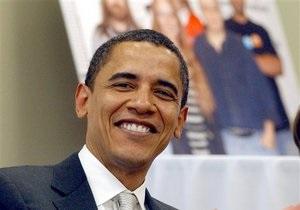 Барак Обама завел страницу в Google+