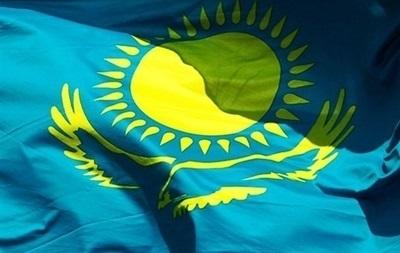 Казахстан передаст 300 тонн продуктов для жителей Донбасса