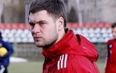 Вихованець Динамо має намір продовжити кар єру в Казахстані
