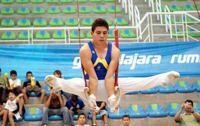 У Гвадалахарі застрелили мексиканського гімнаста