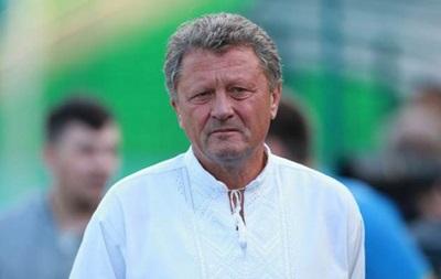 Маркевич: Я попросил, чтобы на сборах с российскими командами мы не играли