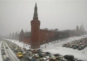 Россия считает правомерными санкции ЕС против Беларуси