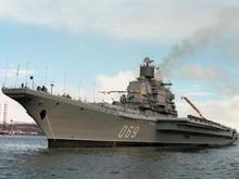 Россия объяснила, зачем задействовала Черноморский флот