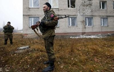 У Луганській області викрали громадянина Ізраїлю - МВС